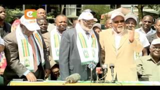Raila aanza ziara ya kaunti ya Turkana