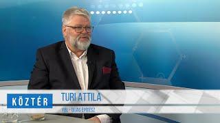 TV Budakalász / Köztér / 2020.01.22.