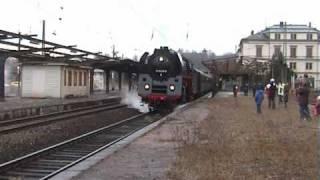 preview picture of video '01 509 Ausfahrt Altenburg'