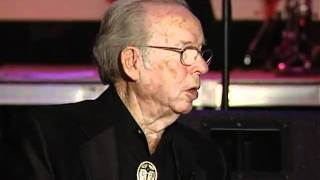 Charlie Louvin Interview 2007