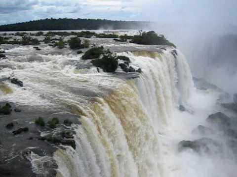 Iguazu Falls, Brazil snippet 4