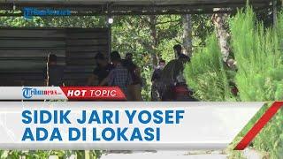 Polisi Temukan Sidik Jari Yosef di TKP Pembunuhan di Subang, Kuasa Hukum Sebut sebagai Hal Biasa