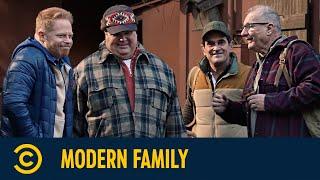 Weißkopfseeadler | Modern Family | Comedy Central Deutschland