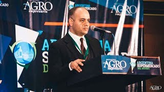 Luciano Masnu - Vocal de CADER