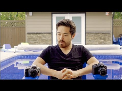 Canon Digital Rebel (300D) Hands-On Field Test