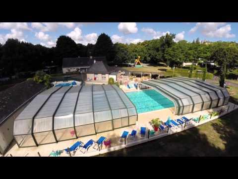 Vidéo Arérienne 2015