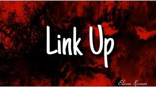 Tinashe - Link Up (Lyrics)