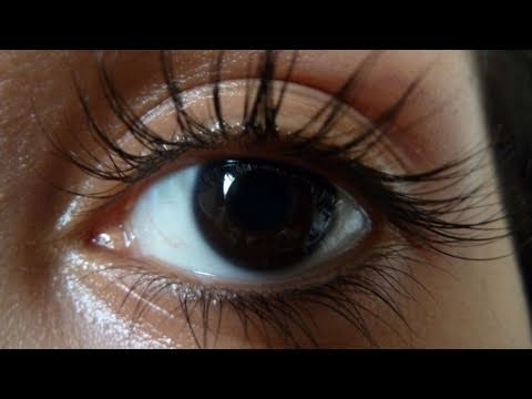 how to grow longer lashes with vaseline