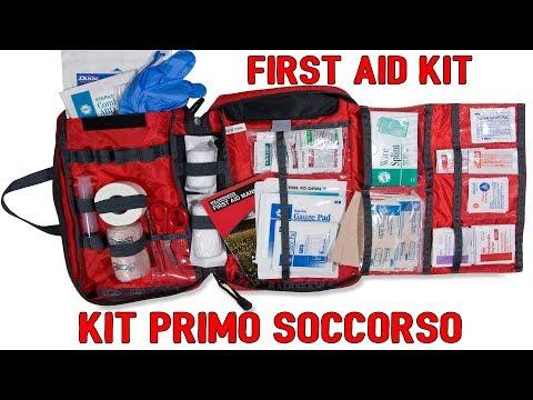Sintomi di crisi ipertensiva e paramedico di pronto soccorso