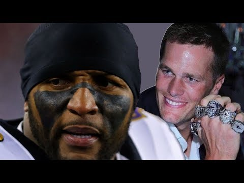 NFL Players That Have More Kids Than Tom Brady Has Super Bowl Rings!