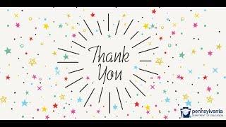 Teacher Appreciation Day 2019