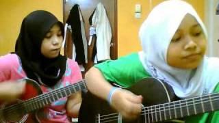Kugiranhujungminggu - Arctic Monkeys (cover) The Bakery