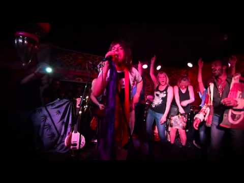 The Rollin' Stoned - Honky Tonk Woman (Live at The Half Moon Putney)...