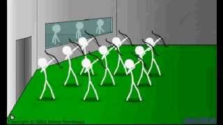 How to kill a stickman- Die in style