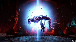 Mortal Kombat X All Jason's Fatalities, Brutalities, X-Ray & Ending