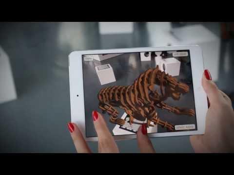 Video of Wirtualna Wystawa Wynalazków