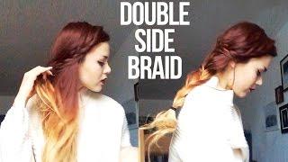 Le Happy - Quick Double Side Braid