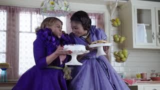 Tiffany Haddish & Jenifer Lewis SLAYING on Set in EPISODE 5 of