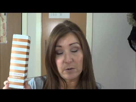 Self Tanning Bronzing And Kabuki Brush Duo by vita liberata #5