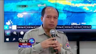 Pengaruh Dari La Nina Curah Hujan Meningkat  NET 24