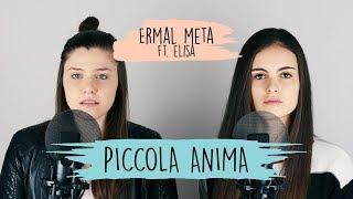 Piccola Anima   Ermal Meta Ft. Elisa | Opposite Cover
