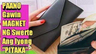 9 Fengshui Tips Sa Wallet Para Maakit Ang Pera At Kung Paano  ito Maging Swerte | LeiM