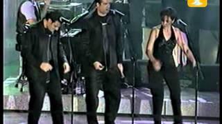 Juan Luis Guerra, Carta de Amor, Festival de Viña 2000