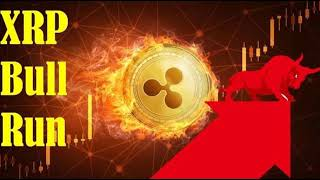 Ripple Analysis _  XRP Surges By 8% In A Surprise Bull Run