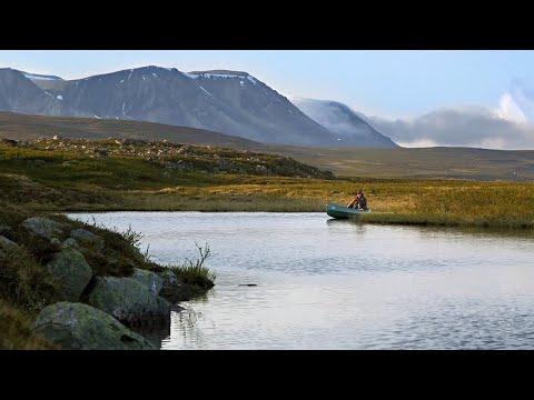 Beautiful Places - Mollisjok