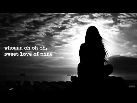 Sweet Child O' Mine   Guns N' Roses   Lyrics ☾☀