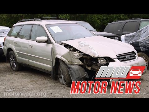 Motor News: New Car Safety