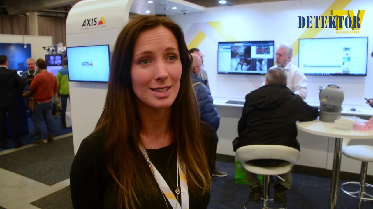 Webb-tv: Höjdpunkter från Sectech i Lillestrøm