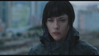 Ghost in the Shell Official Trailer 1 2017 Лучшие новинки 2017 года!!!