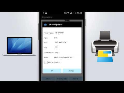 Video of StarPrint - Mobile Print App