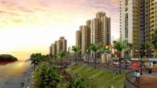 preview picture of video 'Nirmal Lifestyle City - Mulund West, Mumbai'