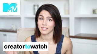 Megan Batoon Gives You 3 Mindset Switches 🧘 | MTV Creator To Watch