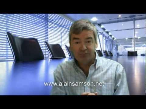 Vidéo de Alain Samson