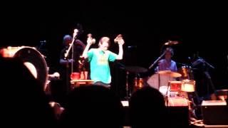 Waltz(Better Than Fine) - Fiona Apple - October 19, 2013