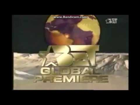 BET Global Premiere 1998-2000 Intro