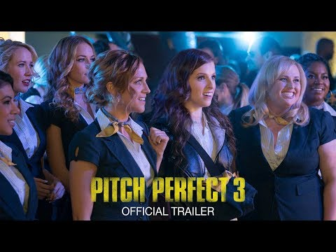 Movie Trailer: Pitch Perfect 3 (1)