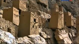 Древний и хрупкий мир догонов 2012