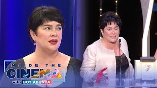 Yes, We Cannes: Jaclyn Jose's Triumphant Win At Cannes | Inside The Cinema