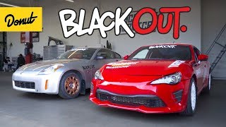 The $25k builds are done, Tuerck goes all NHRA for a day  and more! | BlackOut EP10