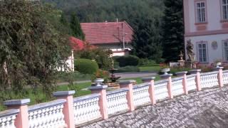 preview picture of video 'Lucie a Pavel, zámek Štěnovice'