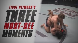 Ben Askren Retires Undefeated at ONE: Immortal Pursuit | Top 3 Must-See Moments