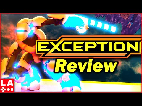 Exception Game Review | (Nintendo Switch/PS4/Xbox/PC) video thumbnail