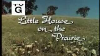 Laura ingalls Little house on the prairie Music