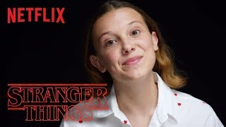 Saison 3 - Spotlight | Millie Bobby Brown