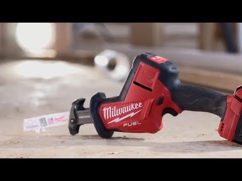 M fhz milwaukee tools