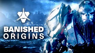 Who are the BANISHED? | Banished Origins (Halo Lore)